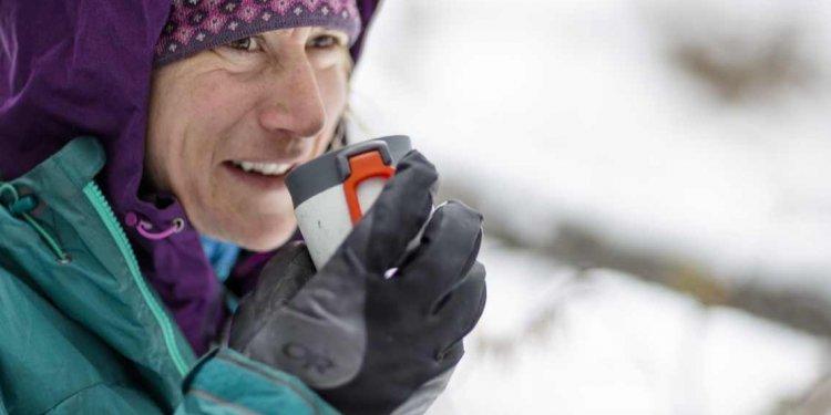 6 Stay-Warm Secrets For Women