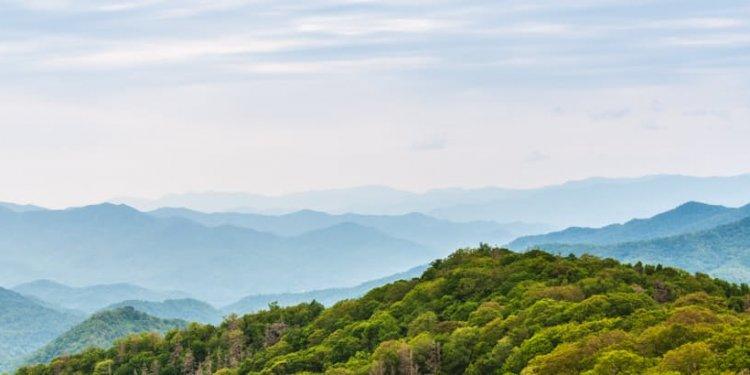 Great Smoky Mountain Vacation