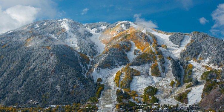 Aspen Mountain - Aspen (ski