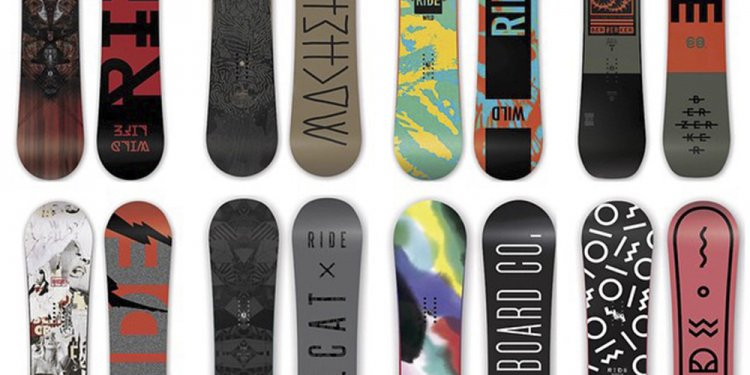 Best All-Mountain Snowboards