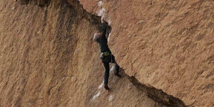 Climbing grades