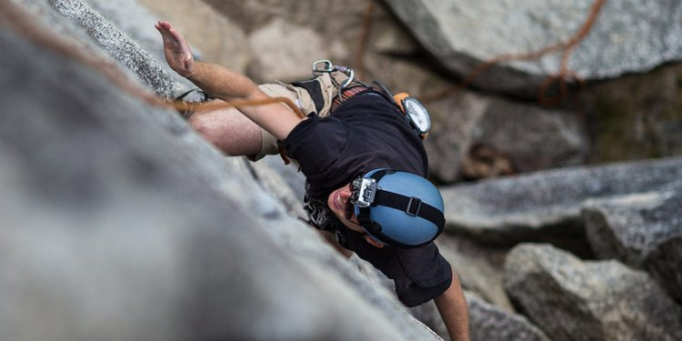 Climbing & Caving | British