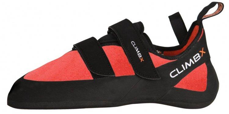 Climb X Dyno VCR Climbing Shoe