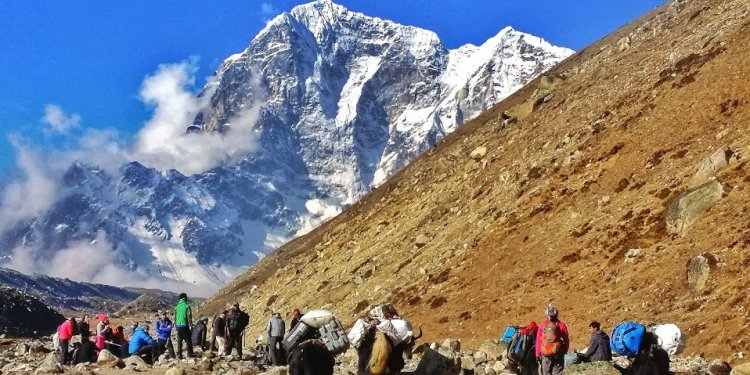 Everest Base Camp Trek: The #1