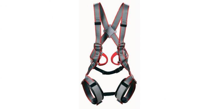 Junior Climbing Harness