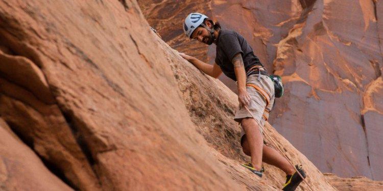 Climbing Harness | Sierra