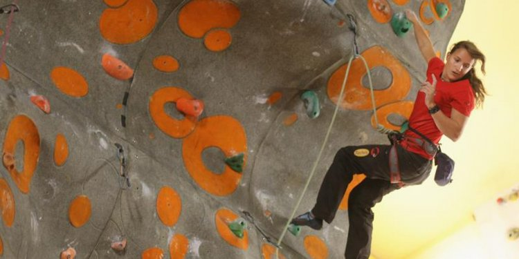 Is Rock Climbing a Good Cardio