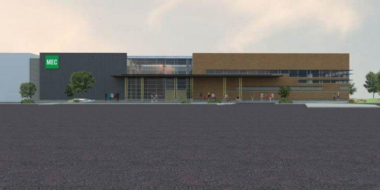 South Calgary rendering