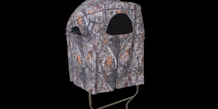Millennium B-1 Blind for