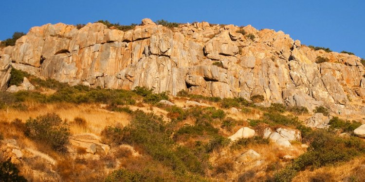 Rock Climbing - San Diego