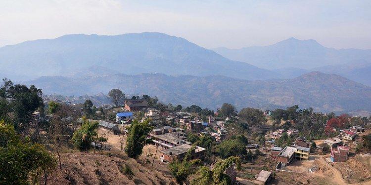 Nepal - Gorkha - Overview
