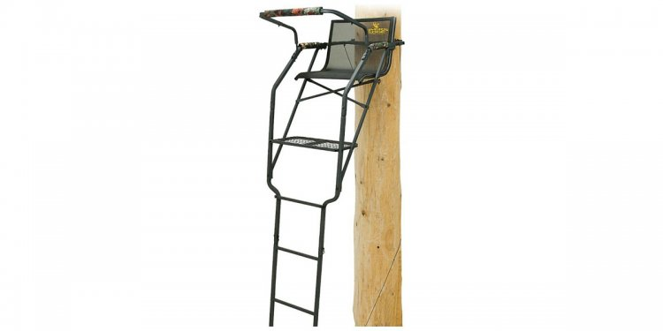 River s Edge Relax Wide Ladder