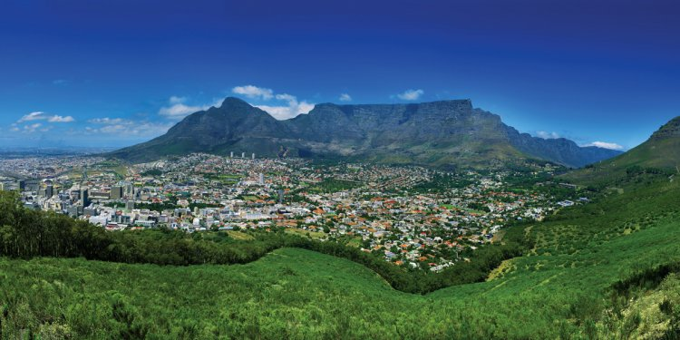 Top Ten Things To Do in Cape