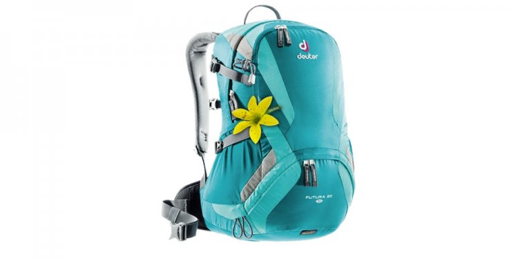Deuter Futura Womens Backpack