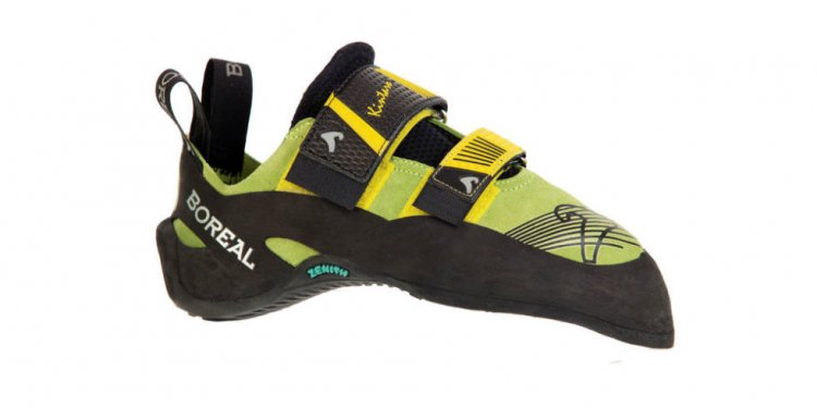 Shoes for Indoor Rock climbing