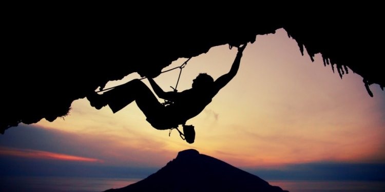 How to Rock climbing Outdoors?