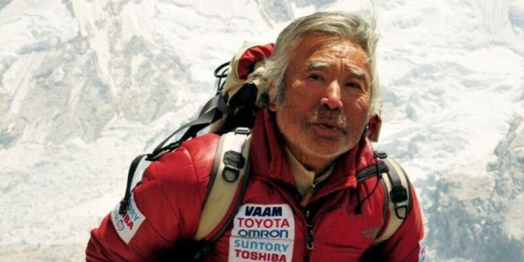 Youngest kids to climb Mount Everest
