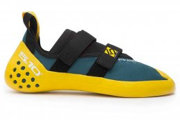 Five Ten climbing shoe
