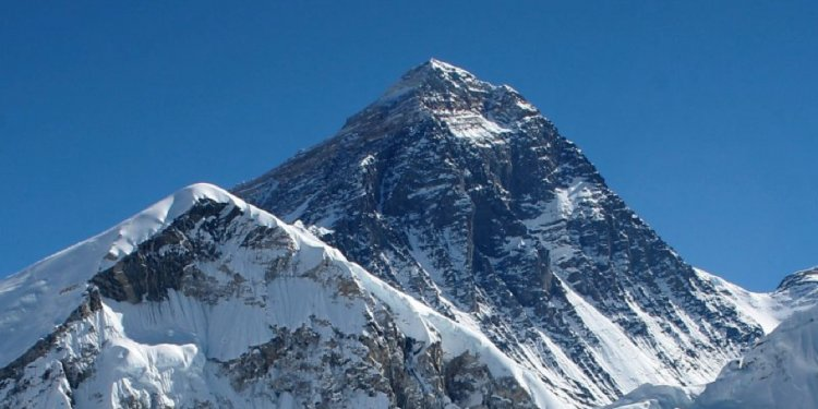 Cost to climb Mount Everest