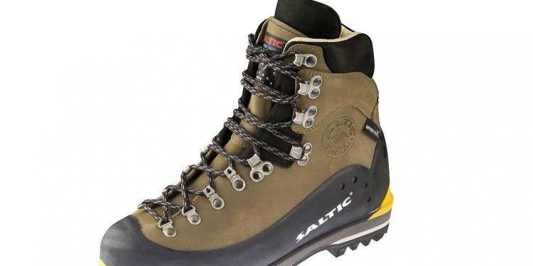 Saltic climbing shoes