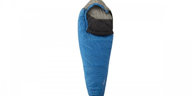 Mountain Hardwear Ultralamina 15
