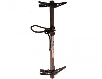 Picture of recalled climbing stick