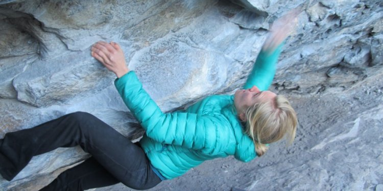 Mountain Hardwear Ghost Whisperer Womens