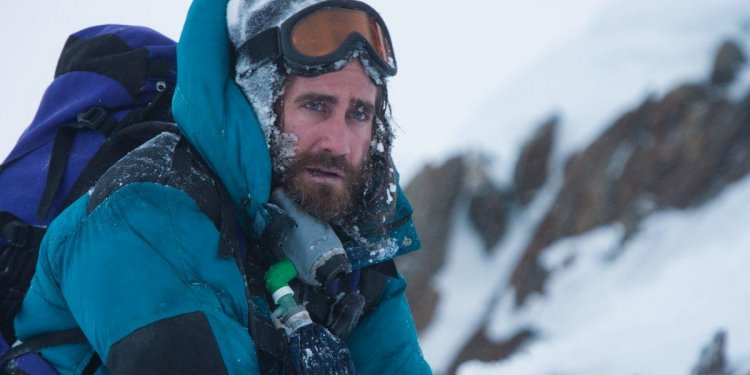 Movies About climbing Everest