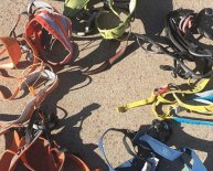 Best Climbing Harnesses