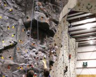 Cliffs climbing Gym