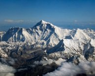 Climbing Mount Everest Facts