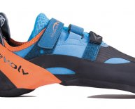 Most comfortable climbing shoes