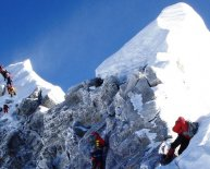 Mount Everest climb Cost