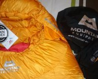 Mountain Equipment Snowline