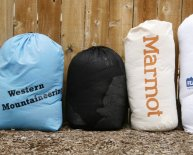 Mountain Hardwear Sleeping bags