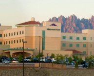 Mountain View Medical Center