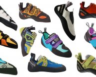 Rock climbing gear Reviews