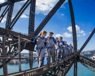 Sydney Harbour Bridge Climb cost