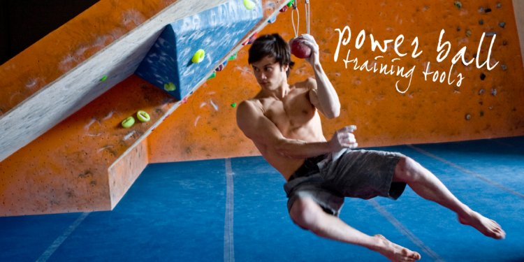 Rock Climbing training holds