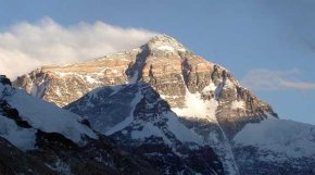 Why Does a Permit to Climb Mount Everest Cost ,000?